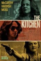 Suç Kraliçeleri – The Kitchen