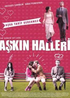 Aşkın Halleri Sex Filmi İzle