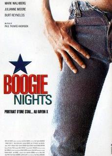 Boogie Nights +18 Film İzle   HD