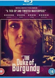 Duke Of Burgundy Erotik Film İzle   HD