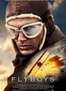 Flyboys – Kahraman Pilotlar izle   HD