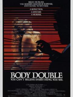 Sahte Vücutlar – Body Double 1984 Türkçe Dublaj izle | HD
