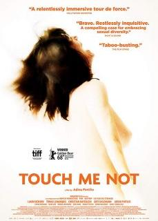 Touch Me Not +18 Film İzle   HD