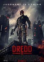 Yargıç Dredd Full HD İzle | HD