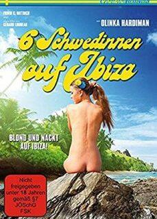 Sechs Schwedinnen auf Ibiza 1981 Klasik Sex izle