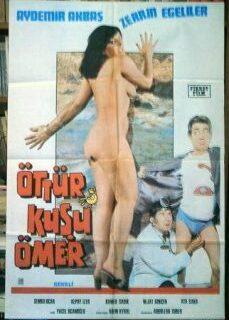 Öttür Kuşu Ömer (Zerrin Egeliler – Aydemir Akbaş) 1979 İzle tek part izle