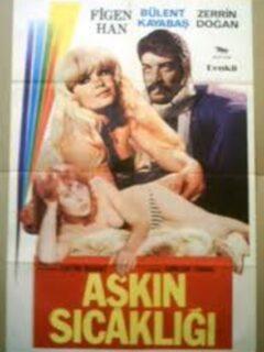 Aşkın Sıcaklığı 1978 Dul Kadın Yeşilçam Erotik Filmi İzle