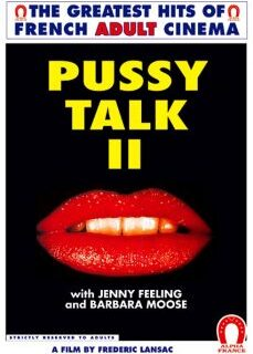 Pussy Talk 2 İzle