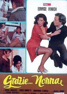 Aşk Çocuğu 1975 İtalyan Erotik İzle