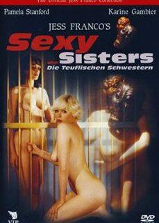 Sexy Sisters +18 Seksi Kız Kardeşler Erotik Film izle hd izle