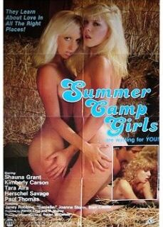 Summer Camp Girls +18 İlk Erotik Filmi Full izle tek part izle