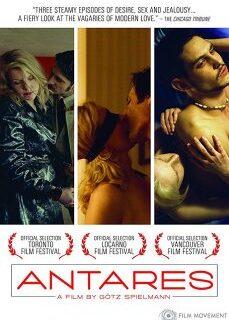 Antares Avusturya Erotik Filmi Full izle