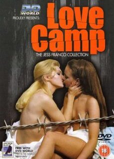 Aşk Kampı 1977 Yabancı Erotik Sinema İzle