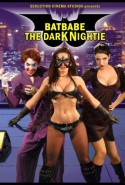Batbabe The Dark Nightie +18 Erotik Film izle full izle