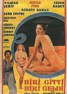 Biri Gitti Biri Geldi 1979 Filmi İzle tek part izle