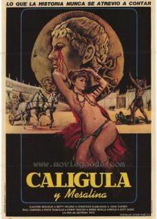 CaliGula / Tinto Brass Türkçe Altyazılı Erotik Sexy Filmi reklamsız izle