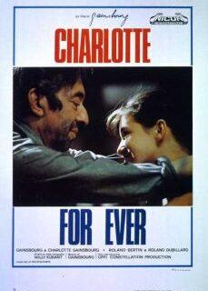 Charlotte for Ever 1986 Fransız Klasik Sex Filmi full izle