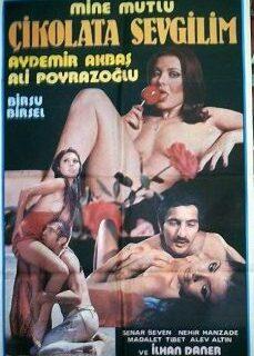 Çikolata Sevgilim 1975 İzle reklamsız izle