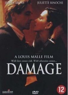 Damage İhtiras Filmi Full Klasik hd izle
