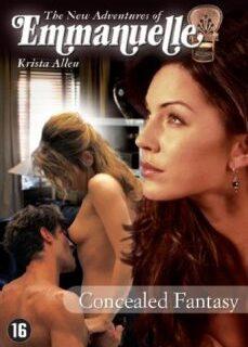 Emmanuelle 4 Eşcinsel Kadınlar Erotik Filmi İzle izle
