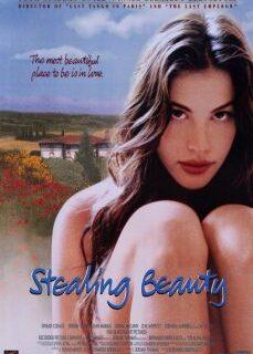 Stealing Beauty +18 İçerikli Erotik Film izle