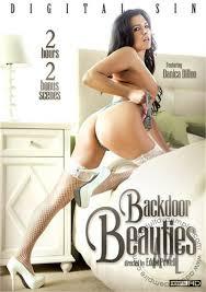 Backdoor Beauties HD Yabancı Sıcak Erotik Filmi izle