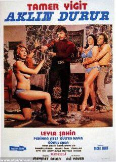 Anahtarı Bendedir 1975 Erotik Yeşilçam Filmi İzle hd izle
