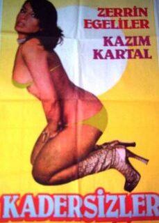 Kadersizler 1979 Türk Yeşilçam Erotik Filmi İzle reklamsız izle