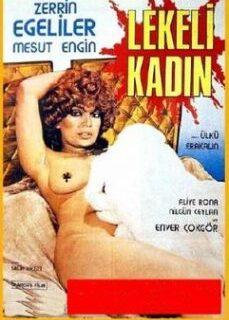 Lekeli Kadın 1979 Yeşilçam Filmi İzle full izle
