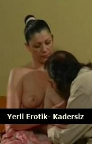 Kadersiz Erotik Filmi izle Türk Kadını +18 izle