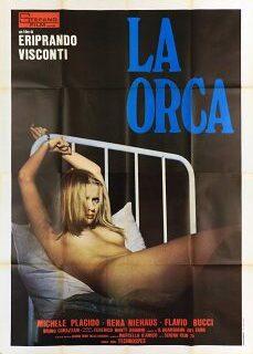La Orca İtalyan Erotik Film tek part izle