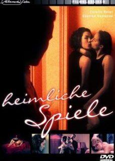 Fransız Lezbiyen Sex Filmi Mahrem Şeyler reklamsız izle