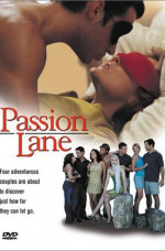 Passion Lane Sexy Yetişkin HD Erotik Filmi İzle