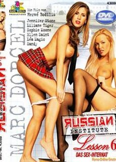 Russian Institute Lesson 6 Series Rus Dersleri Erotik Film izle tek part izle