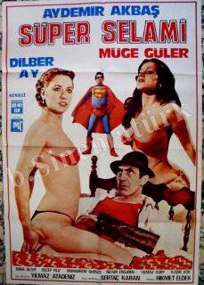 Süper Selami (Aydemir Akbaş – Dilber Ay) Filmi İzle tek part izle
