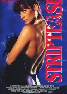 Striptiz 1996 Demi Moore Sex Filmi hd izle