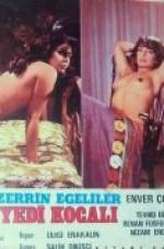 Yedi Kocalı Zerrin egeliler yeşilçam erotik filmi izle