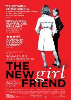 Yeni Kız Arkadaşım 2014 Türkçe Dublaj İzle full izle